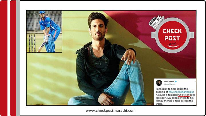 rahul-gandhi-said-cricketer-to-sushant-singh-rajput